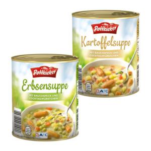 POTTKIEKER    Suppe