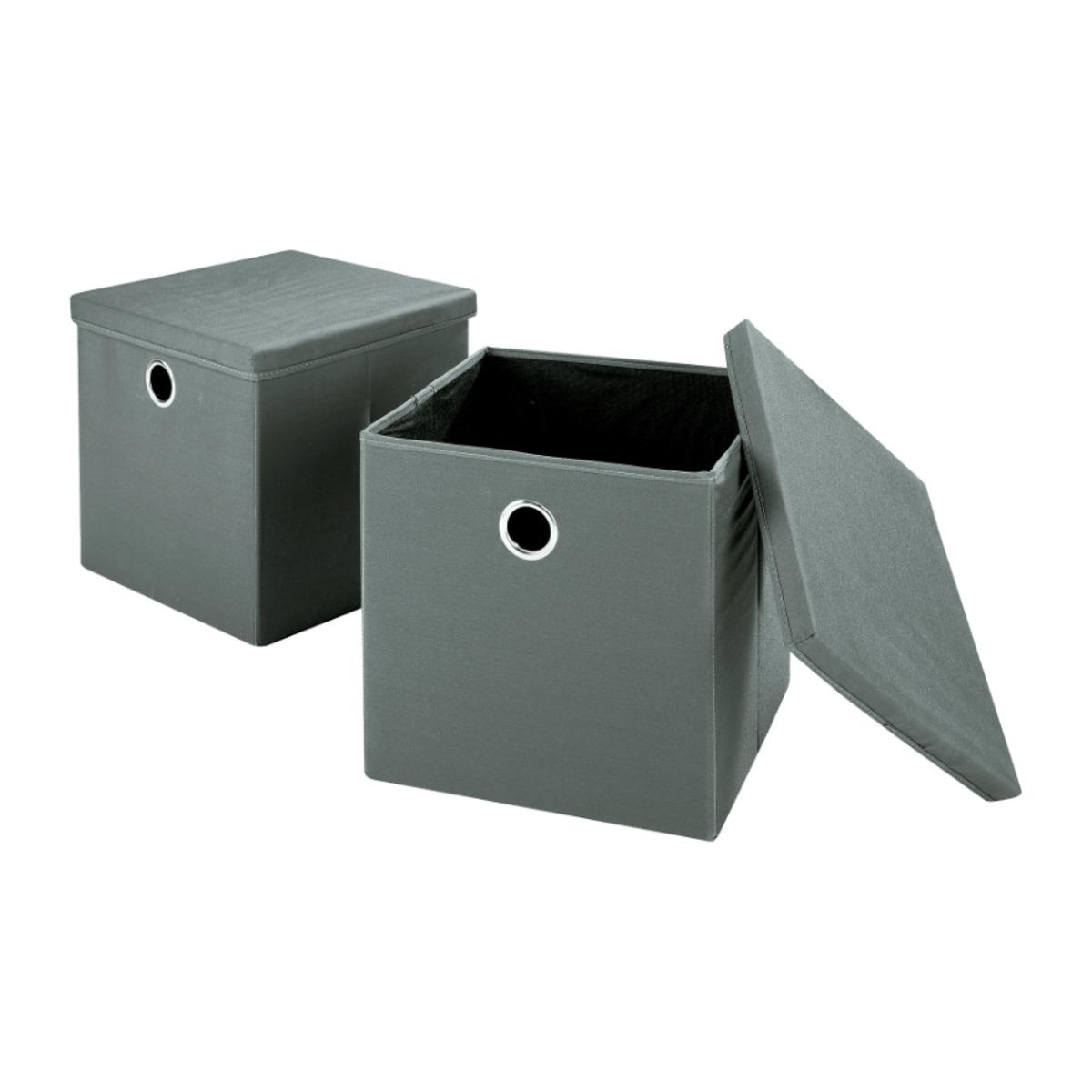 Bild 2 von HOME CREATION     Aufbewahrungsboxen
