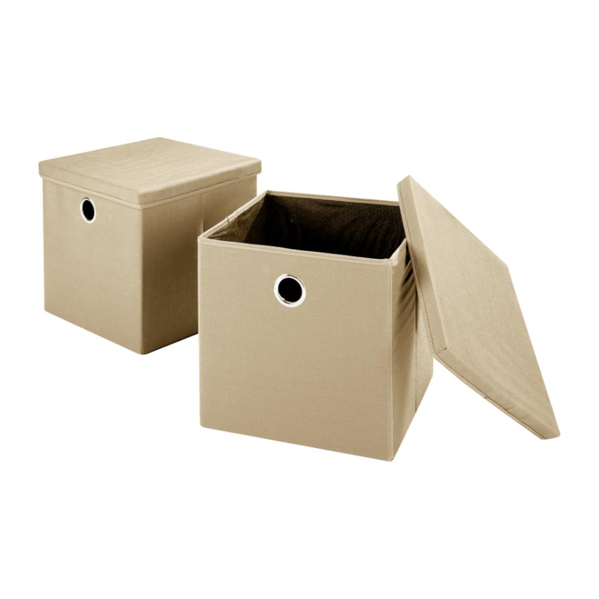 Bild 3 von HOME CREATION     Aufbewahrungsboxen