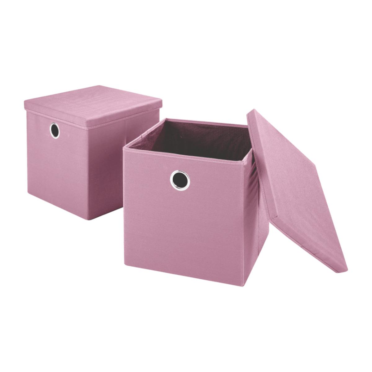Bild 4 von HOME CREATION     Aufbewahrungsboxen