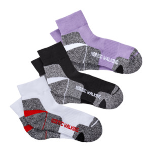 ACTIVE TOUCH  	   Nordic Walking Socken