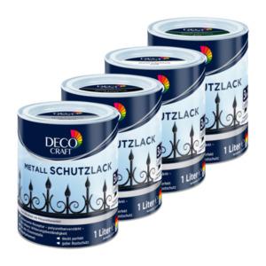 DECO CRAFT     Metall Schutzlack