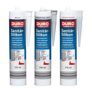 DURO     Sanitär-Silikon