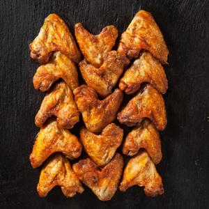 Gut Langenhof Chicken Wings