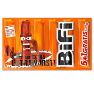 BIFI Mini-Salami