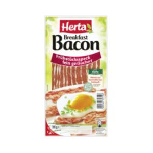 Herta Breakfast-Bacon