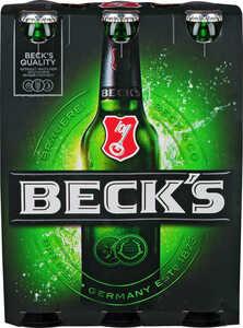 BECK'S  Pils, Gold, Blue Alkoholfrei, Lemon Brew