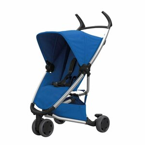 Buggy Zapp Xpress All blue