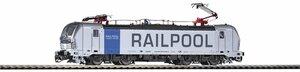 PIKO 47380 TT E-Lok BR 193 Vectron Railpool VI