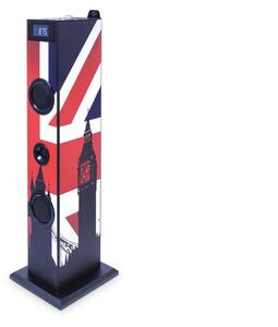 Bigben Sound Tower TW5 Union Jack