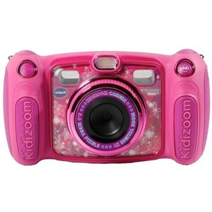 VTech - Kidizoom Duo 5.0, pink
