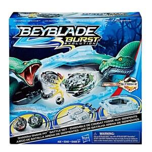 Beyblade - Shadow Snake Pit Battle Set