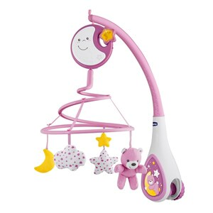 Chicco - Mobile Next2Dreams, rosa