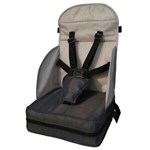 Beangel - Stuhl-Sitzerhöhung, grau