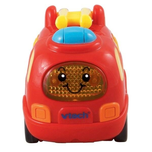 VTech - Tut Tut Baby Flitzer: Feuerwehr