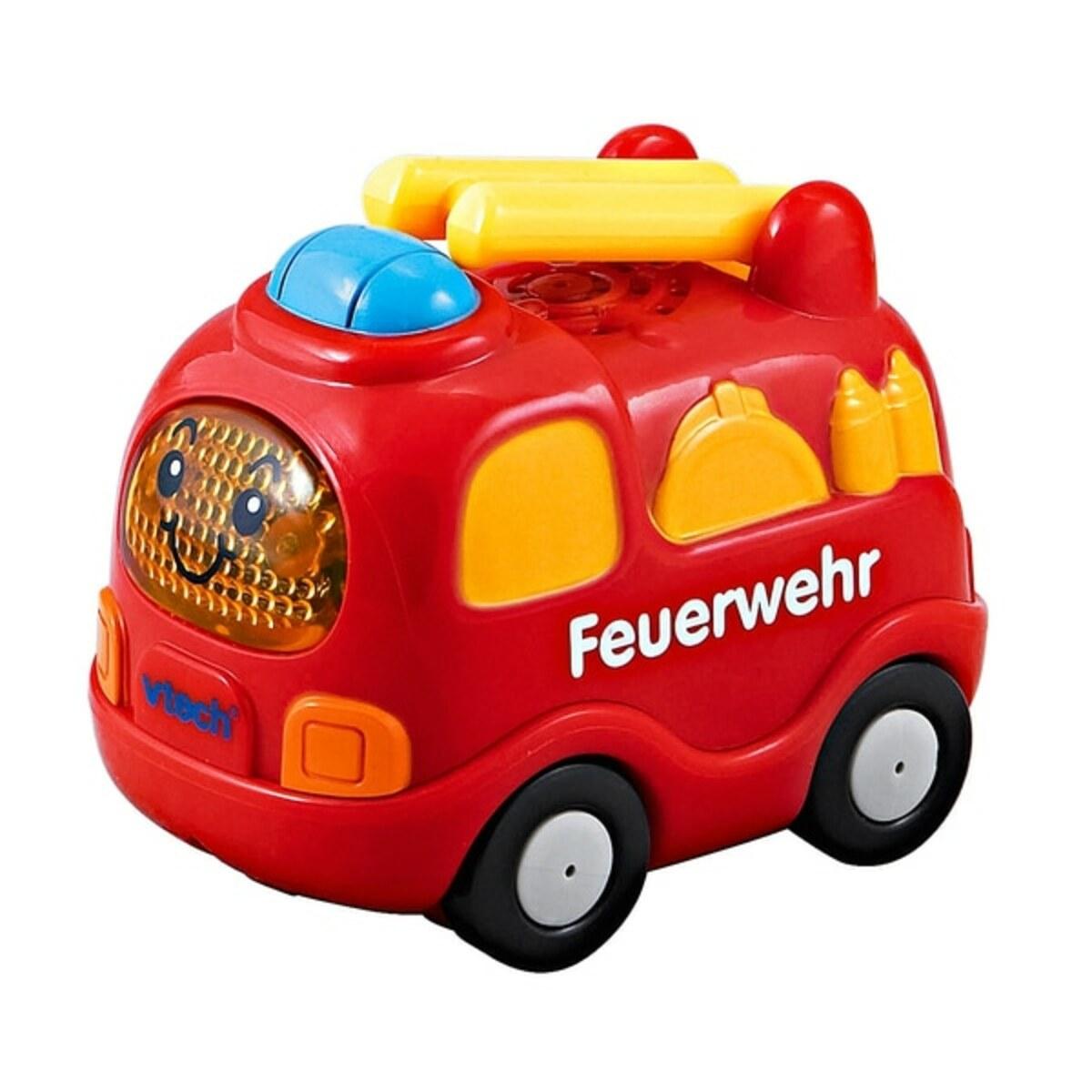 Bild 2 von VTech - Tut Tut Baby Flitzer: Feuerwehr