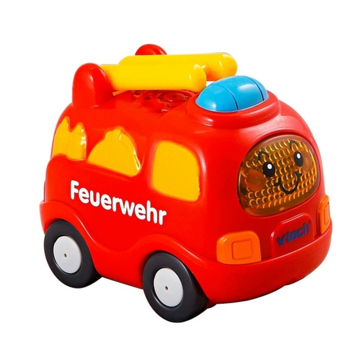 Bild 3 von VTech - Tut Tut Baby Flitzer: Feuerwehr