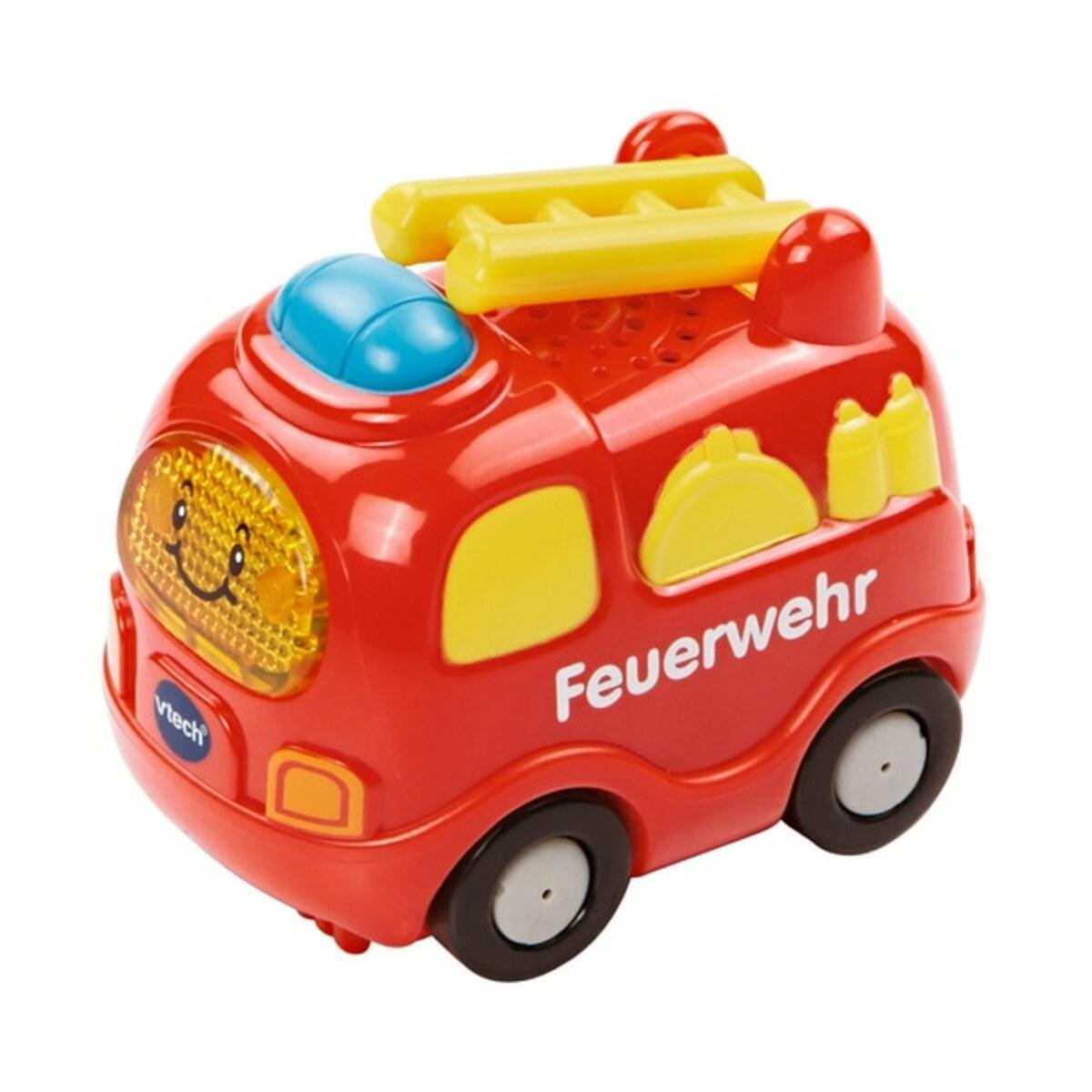 Bild 5 von VTech - Tut Tut Baby Flitzer: Feuerwehr