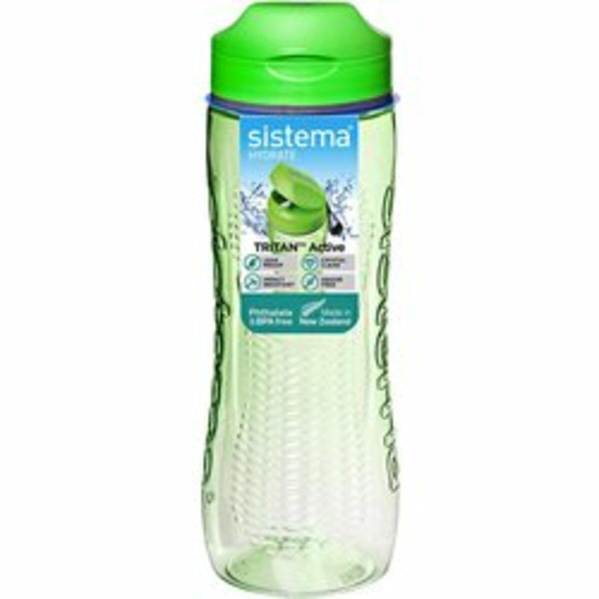 Bild 2 von Sistema - Trinkflasche Tritan Active, 800ml, sortiert