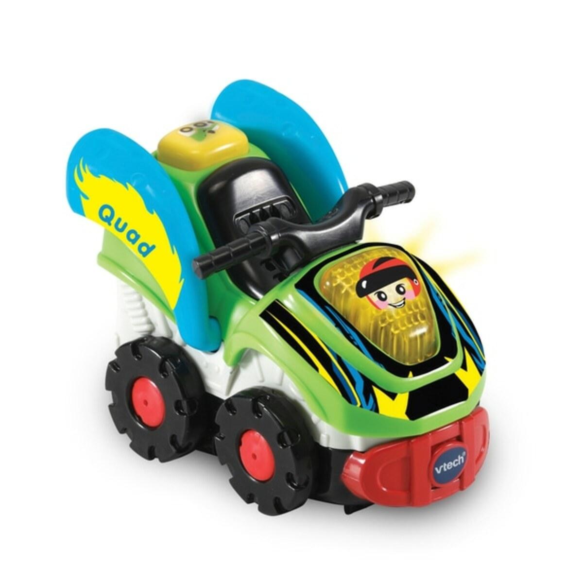 Bild 1 von VTech - Tut Tut Baby Flitzer: Quad