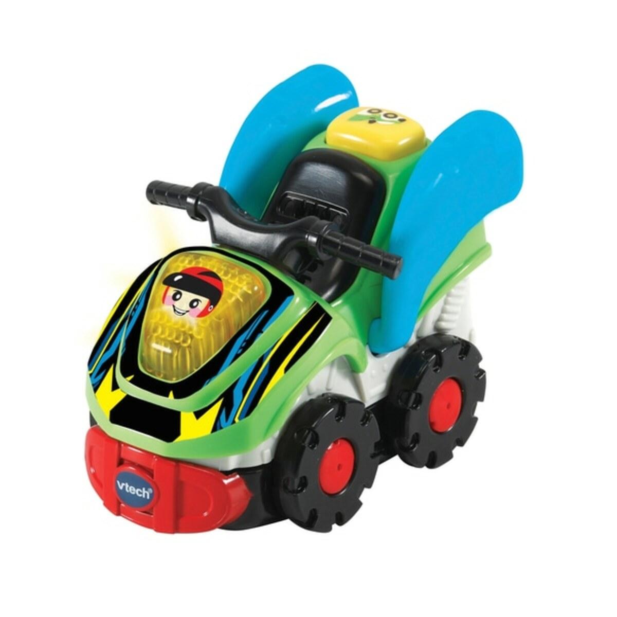 Bild 2 von VTech - Tut Tut Baby Flitzer: Quad