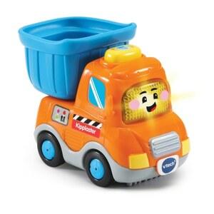VTech - Tut Tut Baby Flitzer: Kipplaster (orange-blau)