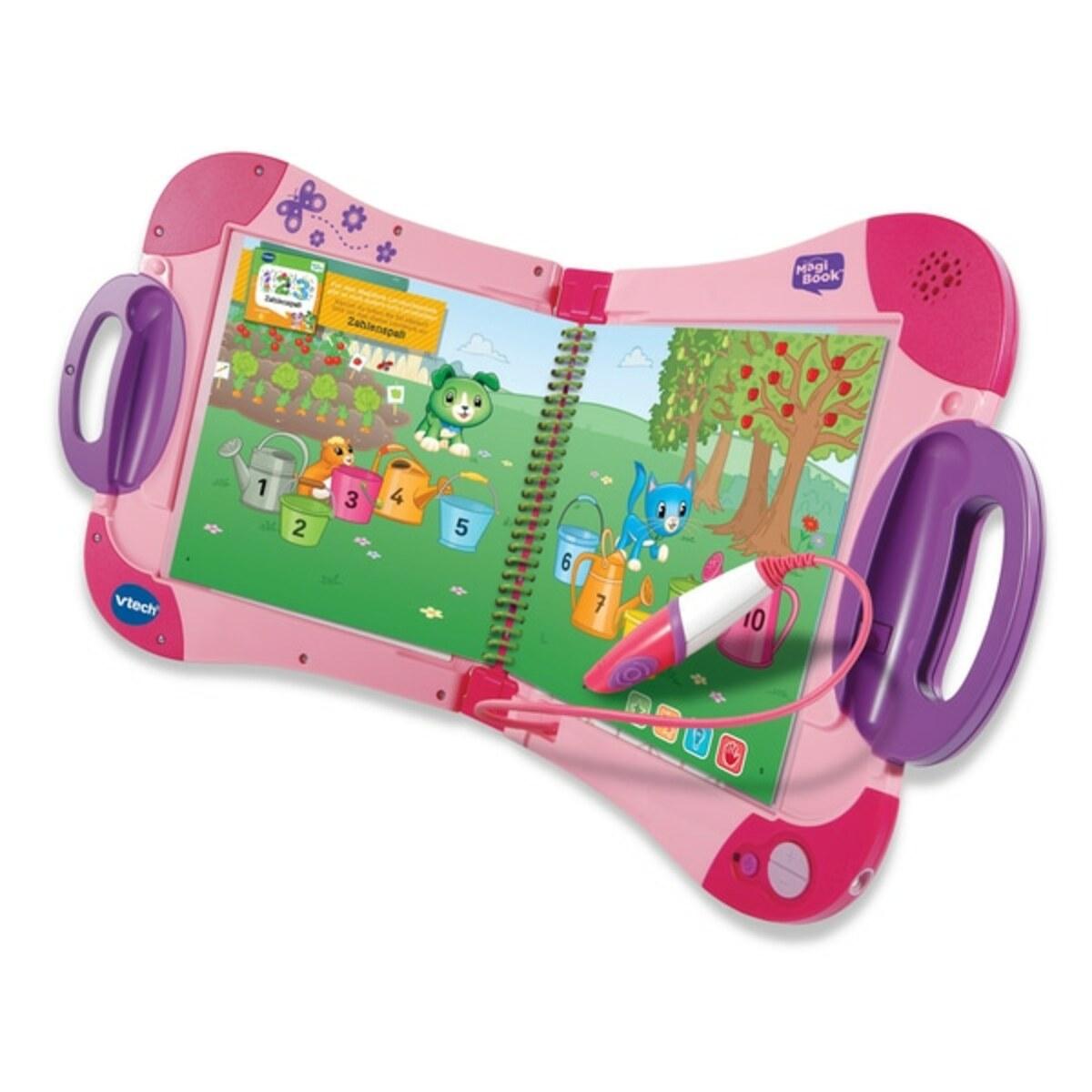 Bild 1 von VTech - MagiBook, pink