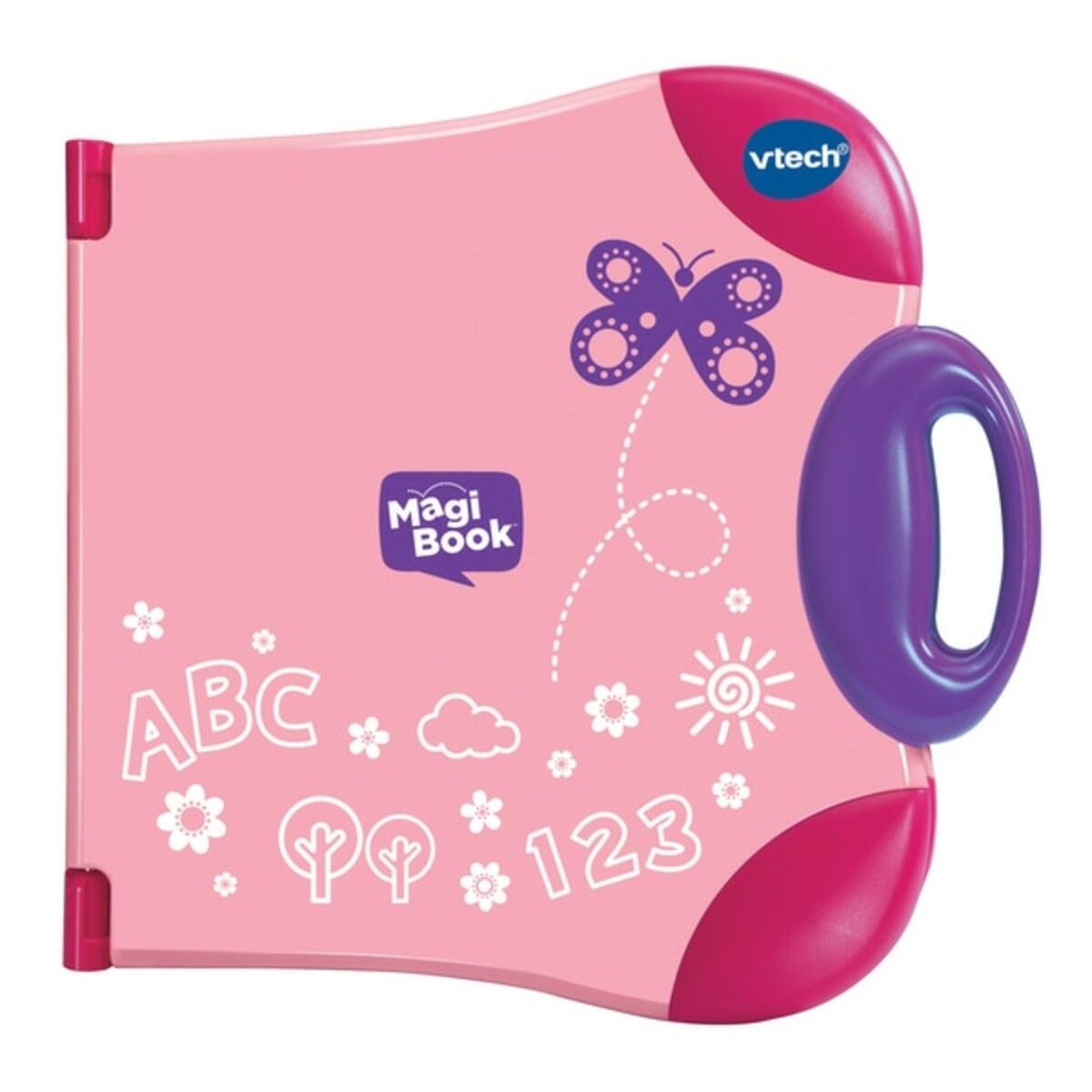 Bild 2 von VTech - MagiBook, pink