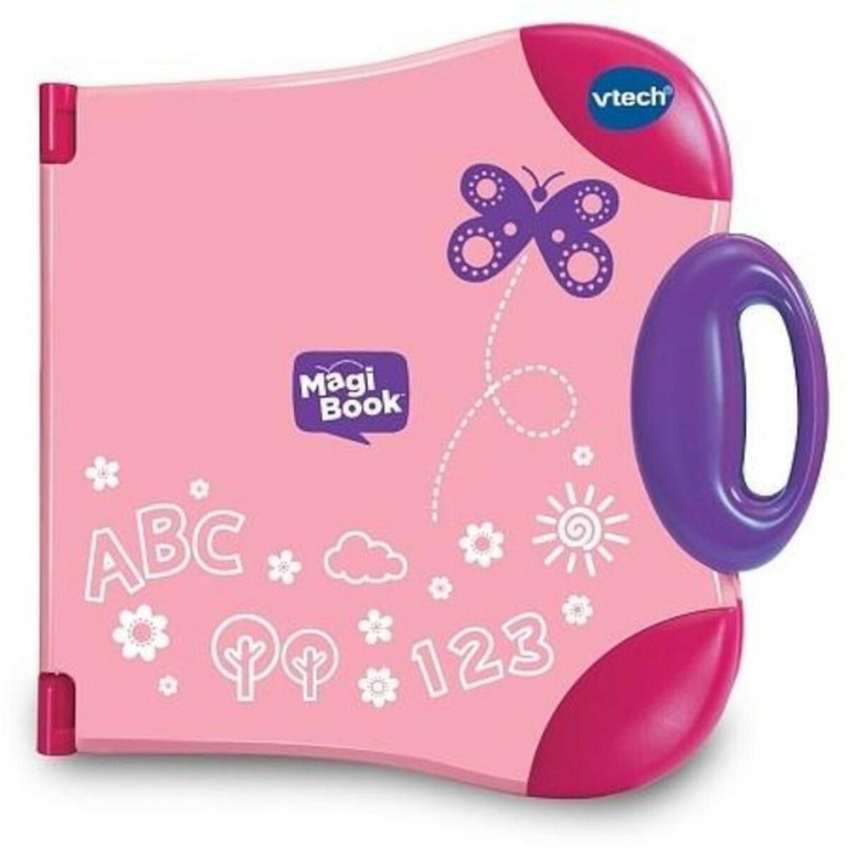 Bild 5 von VTech - MagiBook, pink
