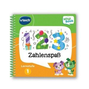 VTech - MagiBook: Zahlenspaß (Lernstufe 1)