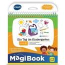 Bild 1 von VTech - MagiBook: Ein Tag im Kindergarten (Lernstufe 1)