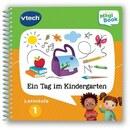 Bild 2 von VTech - MagiBook: Ein Tag im Kindergarten (Lernstufe 1)