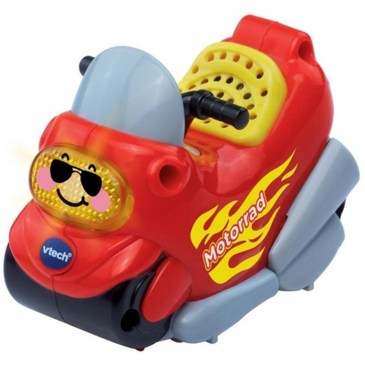 Bild 1 von VTech - Tut Tut Baby Flitzer: Motorrad