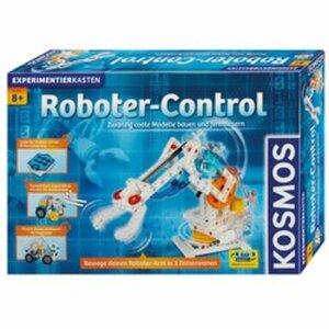 Kosmos - Roboter-Control