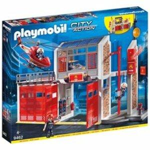 PLAYMOBIL - 9462 Große Feuerwache