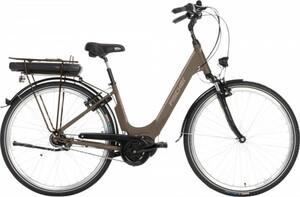 Fischer E-Bike City 28 Zoll 7-Gang ,  Damen, Cita 3.0-S1
