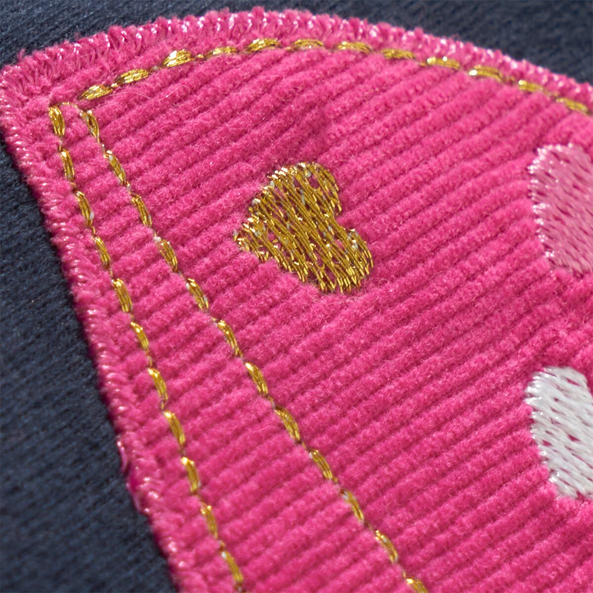 Bild 5 von Mädchen Langarmshirt mit Puppenshirt