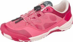 Kinder Outdoorschuhe JUNGLE GYM LOW K pink Gr. 37 Mädchen Kinder