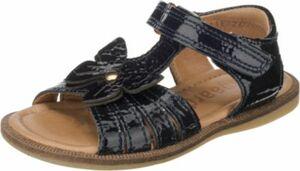 Sandalen blau Gr. 26 Mädchen Kleinkinder