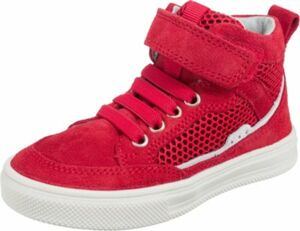 Sneakers High FitMI, rot Gr. 36 Jungen Kinder