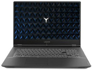 Lenovo Legion Y540-17IRH (81Q4002BGE) 43,9 cm (17,3´´) Gaming Notebook schwarz
