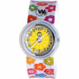 Schnapp-Armbanduhr