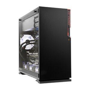 MEDION ERAZER® X57001, AMD Ryzen™ 5 3600X, Windows10Home, RX 5700, 512 GB PCIe SSD, 16 GB RAM, High-End Gaming PC