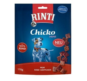 RINTI Chicko Mini Rind ,  Inhalt: 170g