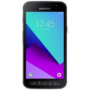"Samsung Galaxy XCover 4 [12,67 cm (5"") HD-Display, Android 9.0 (via Update), 1,4 GHz Quad-Core, 13MP Kamera, IP68]"