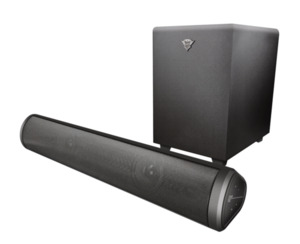 Trust Gaming GXT 664 Unca 2.1 Soundbar Speaker Set