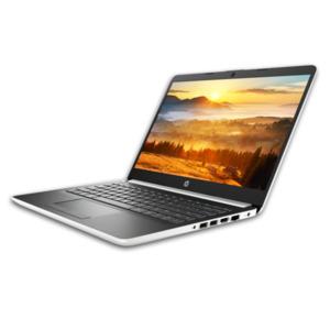 "HP 14-dk0104ng 14"" FHD IPS, AMD Ryzen 5 3500U, 8GB RAM, 256GB SSD, FreeDOS"