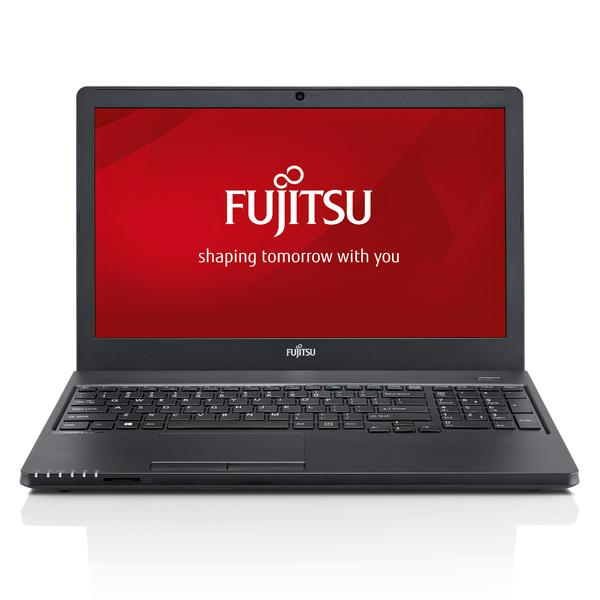 """Fujitsu LIFEBOOK A357 15,6"""" Full HD IPS, Intel i5-7200U, 16 GB RAM, 512 GB SSD, DVD SM, Win 10"""