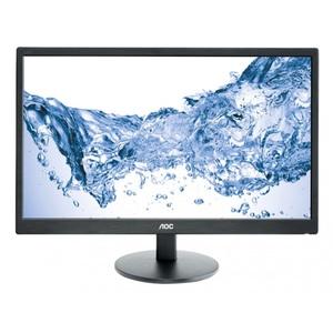 AOC E2470Swh - 60 cm (23,6 Zoll), LED, 1 ms, Lautsprecher, HDMI