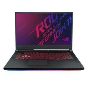 "Asus ROG Strix G G731GU-EV032T / 17,3"" FHD 144Hz / Intel i7-9750H / 16GB RAM / 512GB SSD / GeForce GTX 1660 Ti / Windows 10"